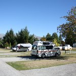 Arrowtown Born of Gold Holiday Park Foto