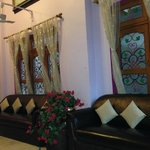 A Palace on the River, Rashmi Guest House resmi