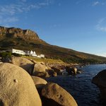 The Twelve Apostles Hotel and Spa resmi