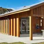 Foto de Arrowtown Born of Gold Holiday Park
