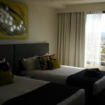 Watermark Hotel & Spa Gold Coast resmi