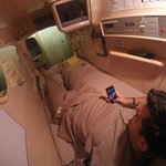 Photo de Green Plaza Shinjuku Capsule Hotel