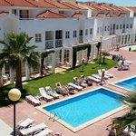 Φωτογραφία: Ouratlantico Apartments