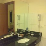 Photo of Comfort Inn & Suites Ribeirao Preto
