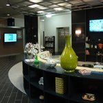 Foto van Holiday Inn Express Hotel & Suites Kansas City Airport