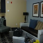 Bilde fra Holiday Inn Express Hotel & Suites Kansas City Airport