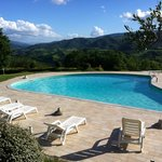 Photo de Serre di Parrano Country House
