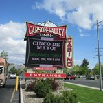 Enjoyed Cinco de Mayo at Carson Valley Inn and Casino, Minden, Nevada