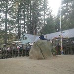 Huntington Lake Resort照片