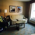 Photo de Residence Inn Portsmouth