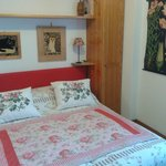 Foto de Bed & Breakfast Le Rosier