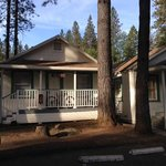 Nevada City Inn resmi