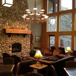 Foto de Salmon Rapids Lodge