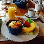 Los Altos Bed and Breakfastの写真