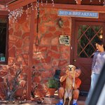 Sedona Bear Lodge�