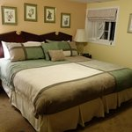 Foto de Lavender House Bed and Breakfast