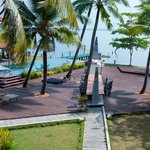 Foto de The Park on Vembanad Lake