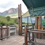 Photo of Tlopi Tented Camp