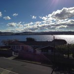 Foto de The Cove Taupo