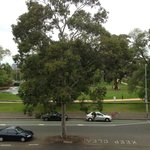 Photo de BEST WESTERN Melbourne's Princes Park Motor Inn