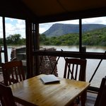 Foto di Tlopi Tented Camp