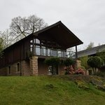 Cameron House Luxury Lodges Foto