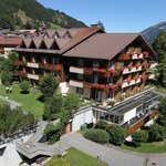 Photo de Hotel Steinmattli