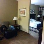 Φωτογραφία: Holiday Inn Express Round Rock