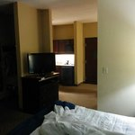 Foto van Holiday Inn Express Round Rock