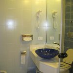 Holiday Inn Milan Linate Foto