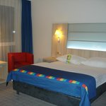 Φωτογραφία: Park Inn by Radisson Linz