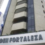 InterCity Golden Fortaleza resmi