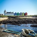 Foto van Natural Retreats John O'Groats