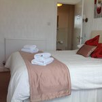 Foto van The Ocean Guest House B&B