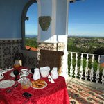 Bilde fra Bed and Breakfast Villa Mira Longa
