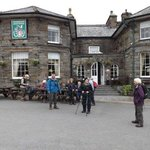 Foto Oakeley Arms Hotel