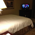 Foto de Hampton Inn & Suites Atlanta Airport West/Camp Creek Pkwy
