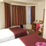 BEST WESTERN London Highbury Foto