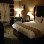 Holiday Inn Express Hotel & Suites Houston NW-Beltway 8-West Roadの写真