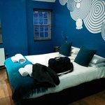 Foto de The Fort Boutique Hostel