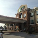 Holiday Inn Express Hotel & Suites Houston NW-Beltway 8-West Road resmi