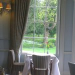 Washingborough Hall Country House Hotel resmi