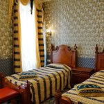 Foto van Boutique Hotel Happy Pushkin