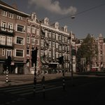 ภาพถ่ายของ Hampshire Hotel - Theatre District Amsterdam