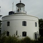 Foto de West Usk Lighthouse