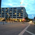 Courtyard by Marriott Zurich Nord resmi