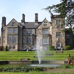 Photo de Breadsall Priory, A Marriott Hotel & Country Club