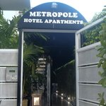 Photo de Metropole Apartments
