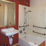 Foto van Red Roof Inn Greensboro Coliseum
