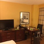 Φωτογραφία: Courtyard by Marriott Baltimore Downtown / Inner Harbor